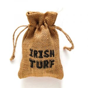 Mini Sack Of Turf – The Aroma Of A Real Turf Fire!