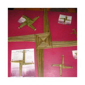 The St. Bridgid's Cross