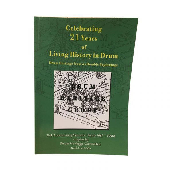 Living History in Drum